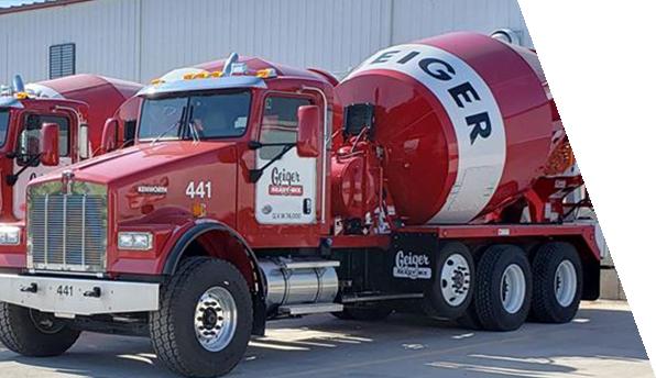 Geiger truck png photograph